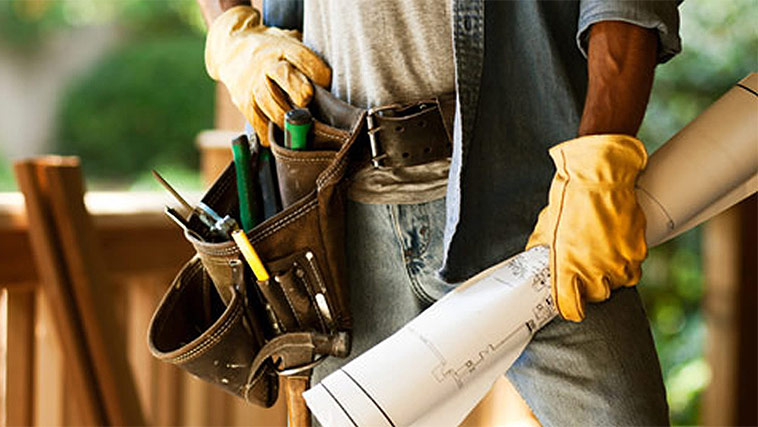 home repair services in wales wi